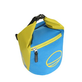 Wild Country Spotter Boulder Bag, citronelle/detroit blue